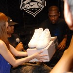 NIKE FOS現場 / Kevin Durant, Gentry & Air Force 1 YOTD