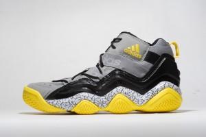 adidas top ten 2000 8 300x200 adidas TOP TEN 2000 / 全新配色湖人隊與街頭元素創造嶄新風貌