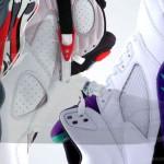新款速報 / 2013 年 4 月 Air Jordan 復刻鞋款情報