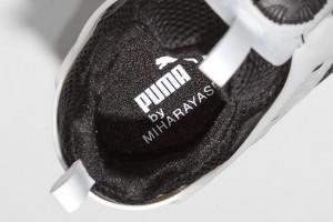 puma my59 8 300x200 PUMA X MIHARA MY 59 / 時尚蛇紋與低調品味的街頭組曲
