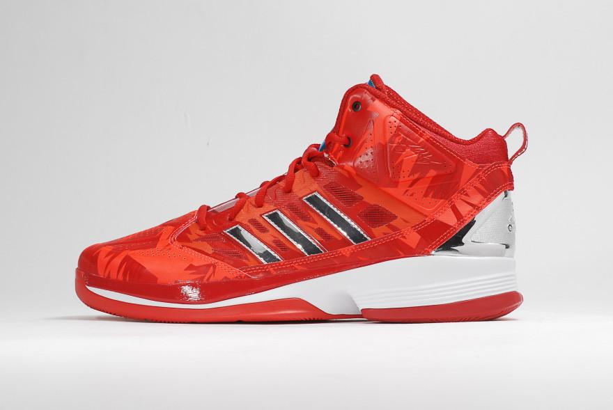 adidas allstar2013 6 880x589 adidas 全系列產品前進 NBA 明星賽 / 尖端科技提升球星極限