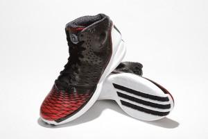 adidas rose 35 4 300x200 ADIDAS ROSE 3.5 / 沿襲優異性能 踝部保護再昇級