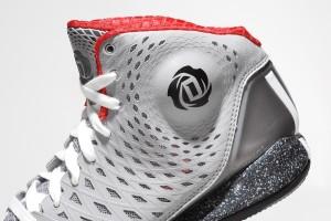 adidas rose 35 9 300x200 ADIDAS ROSE 3.5 / 沿襲優異性能 踝部保護再昇級