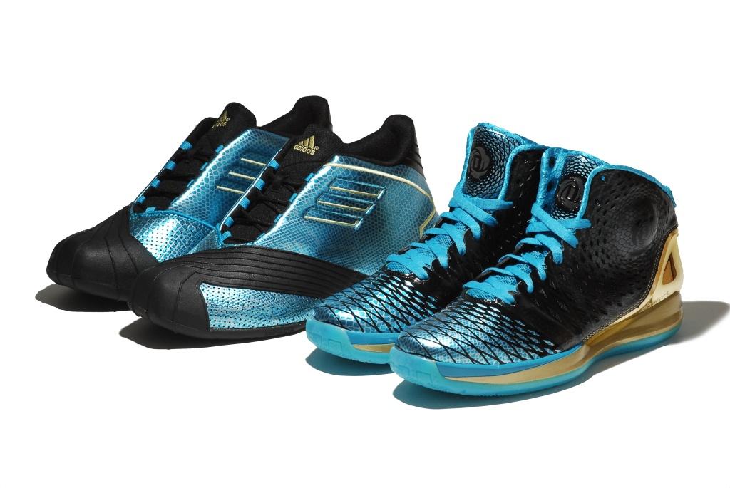 adidas yots feature 1 ADIDAS 中國年系列 / 藍金蛇鱗輝映瀲灩波光