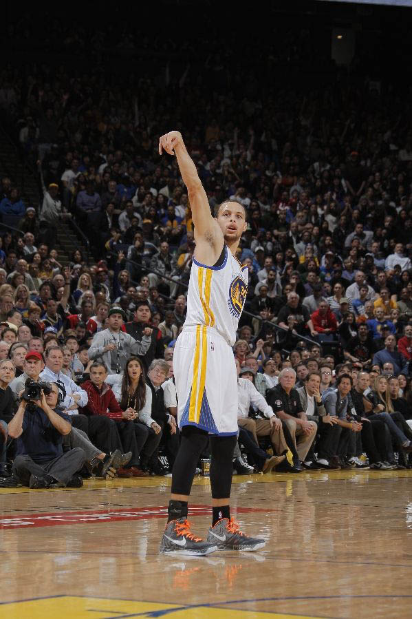 ... stephen curry nike hyperfuse 2012 bhm Quotes ...