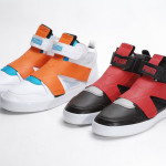 PUMA ELY FUTURE / 前衛鞋身結構 打造足下新風貌