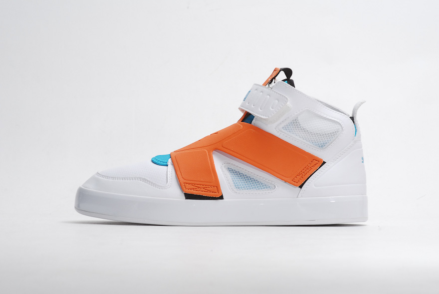puma 3 PUMA ELY FUTURE / 前衛鞋身結構 打造足下新風貌