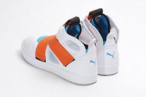 puma 4 300x200 PUMA ELY FUTURE / 前衛鞋身結構 打造足下新風貌