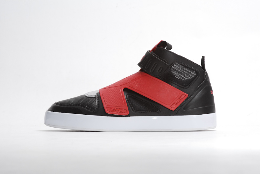 puma 6 PUMA ELY FUTURE / 前衛鞋身結構 打造足下新風貌