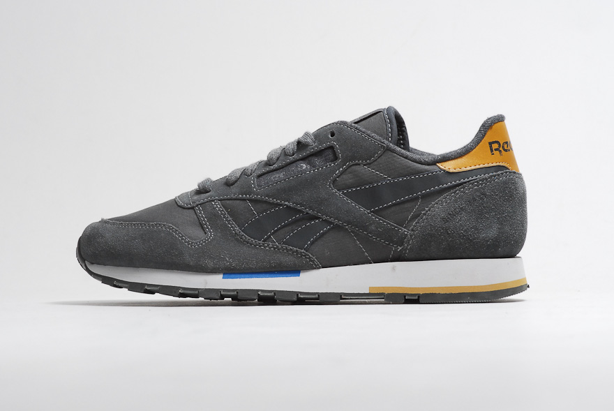 reebok classic leather 7 REEBOK CLASSIC LEATHER 領軍 – 歡度三十周年提供多樣選擇