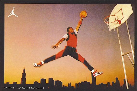 Air Jordan 1 second version -  2001 - 2004,2007