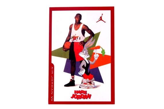 Air Jordan VII – 2002,2004,and 2006