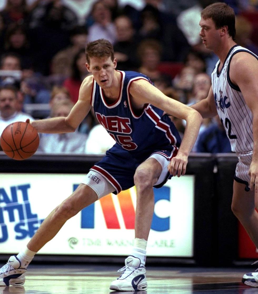 jogadores mais altos da NBA Bradley