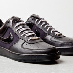 新聞速報 / Nike Air Force 1 Downtown Black Leather