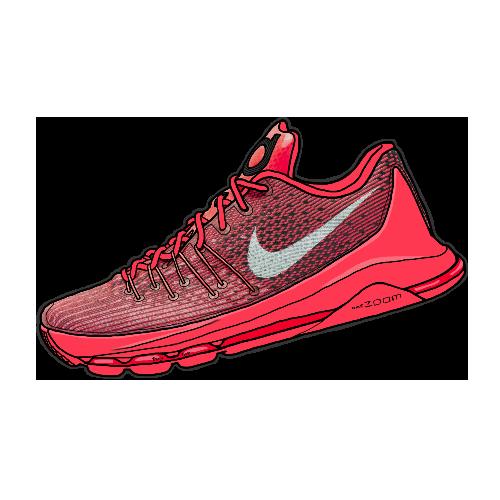 2015 Nike KD8 FlyWeave 1