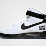 "Nike Lunar Force 1 Hi ""Baltimore"""