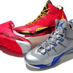 飛人世代 / JORDAN Super.Fly 2 夏日籃球戰靴 Blake Griffin 代言登場