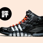 球鞋短評 / adidas crazy quick