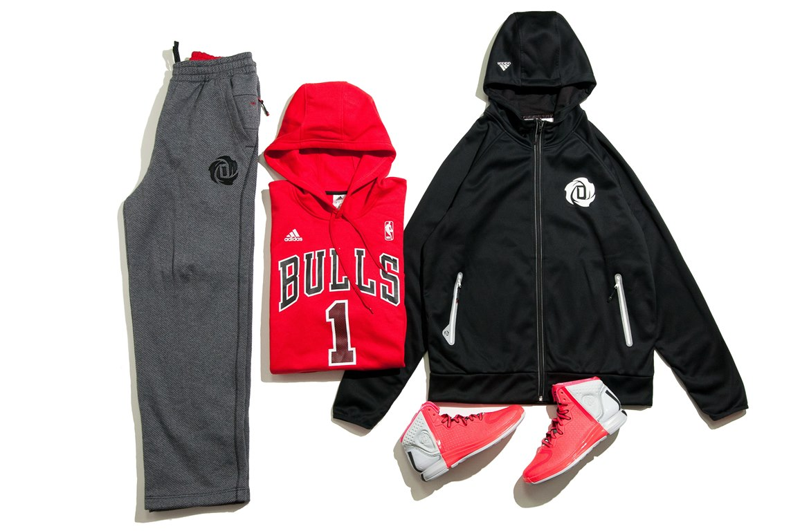 adidas Rose Collection
