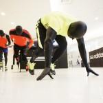 活動直擊 / adidas RUNNING LAB TAIPEI 12.7 – 11 打造台灣前所未有全方位跑者服務體驗
