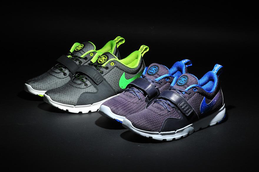 沙地街道雪地 / Stussy x Nike SB Trainerendor 的 ACG 鞋履呈現(內有發售資訊)