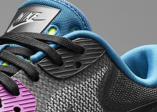 新聞速報 / Nike 推出 Air Max 90 2014 年全新系列