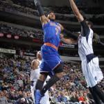 選手實著 / NBA 2014 ALL STAR GAME 先發選手實著回顧:Carmelo Anthony