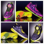 新聞速報 / Li-Ning Way of Wade 2 明星賽配色