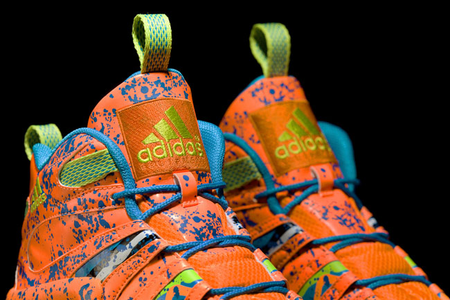 adidas NBA All-Star Crazy 8 (G98719) Detail