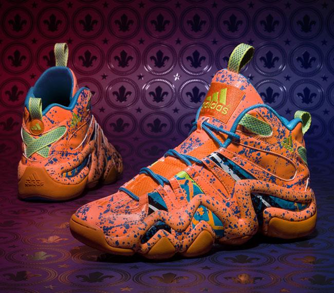 adidas NBA All-Star Crazy 8 (G98719)