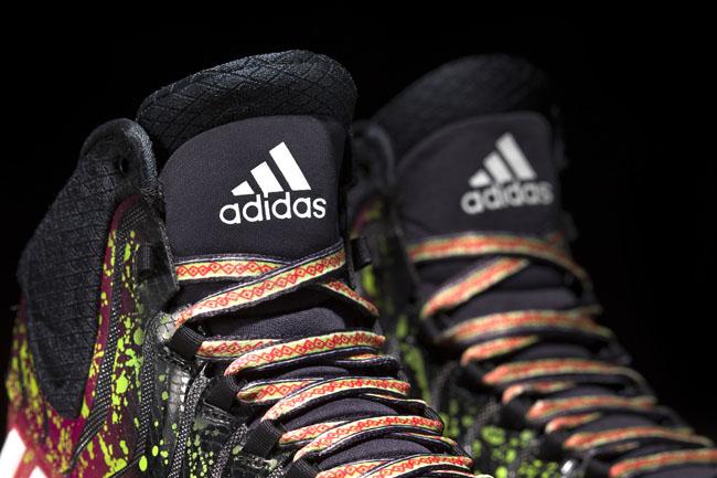 adidas NBA All-Star Crazyquick 2 (G99607) Detail