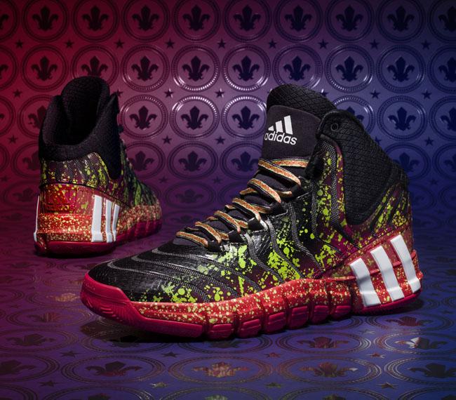 adidas NBA All-Star Crazyquick 2 (G99607)