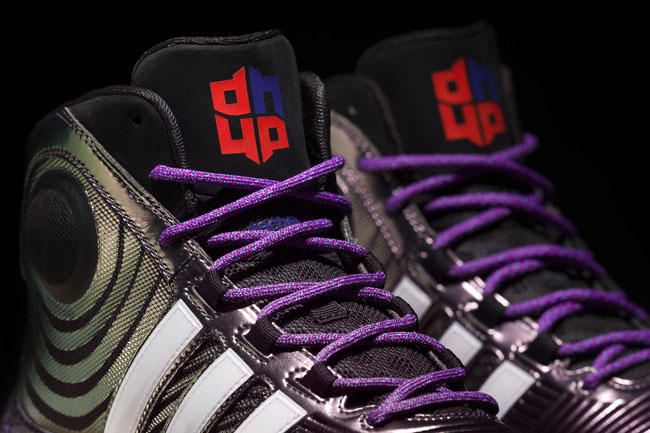 adidas NBA All-Star Howard 4 (G99369) Detail