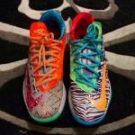 """新聞分享 / Nike KD 6 """"WHAT THE KD"""""""