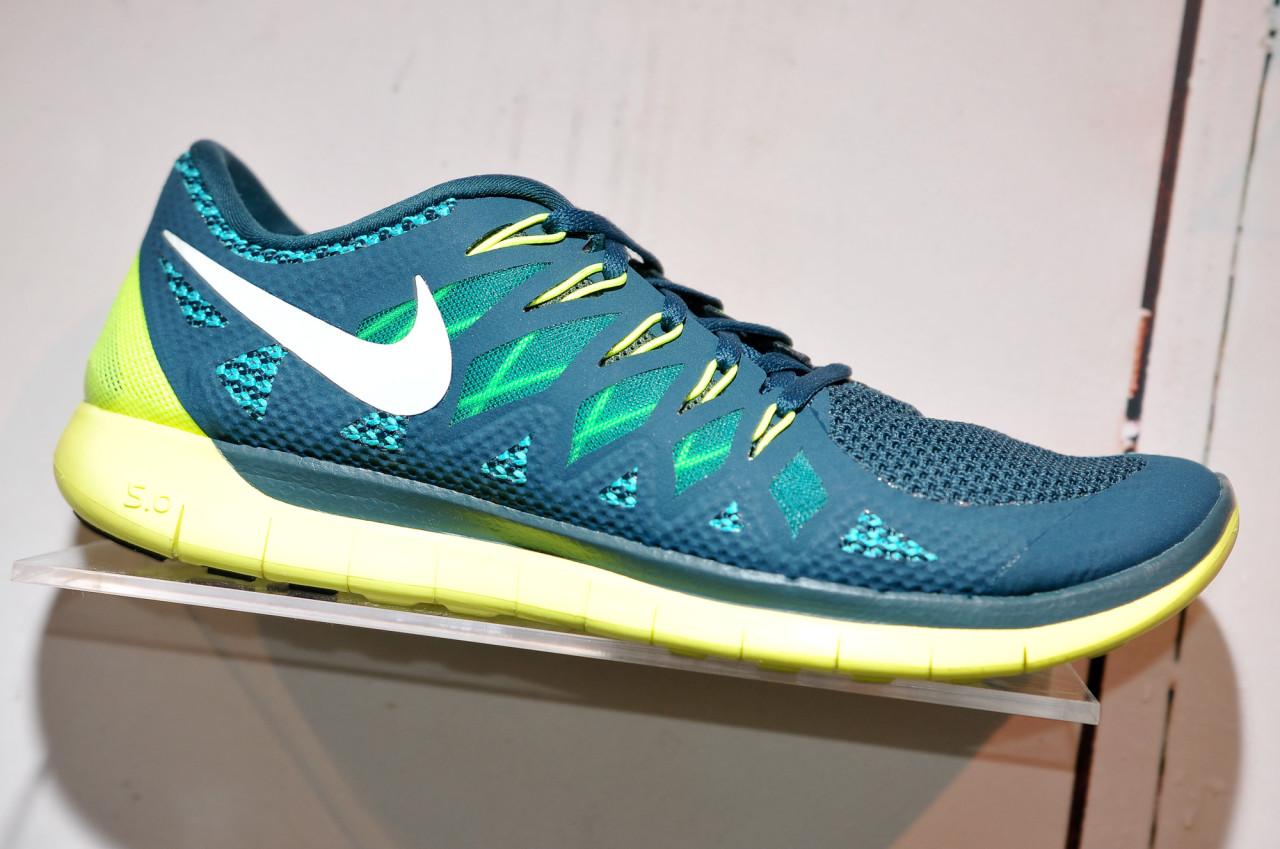 Nike Free 5.0 男款