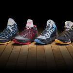 新聞速報 / 閃耀時刻 Jordan Brand 2014 季後賽系列