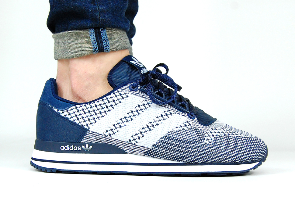 buy popular 4a438 862d7 adidas zx 500 navy Sale  Up to OFF79% Discounts