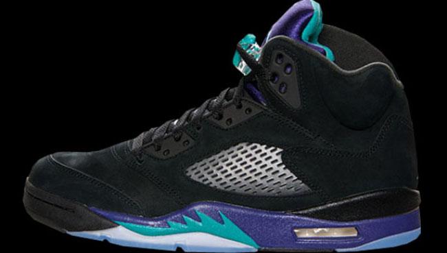 新聞分享 / Air Jordans 1 – 14 高人氣非原版配色