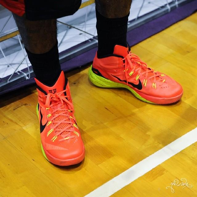 Kyrie Irving                       Nike Hyperdunk 2014    Kyrie Irving Shoes Hyperdunks