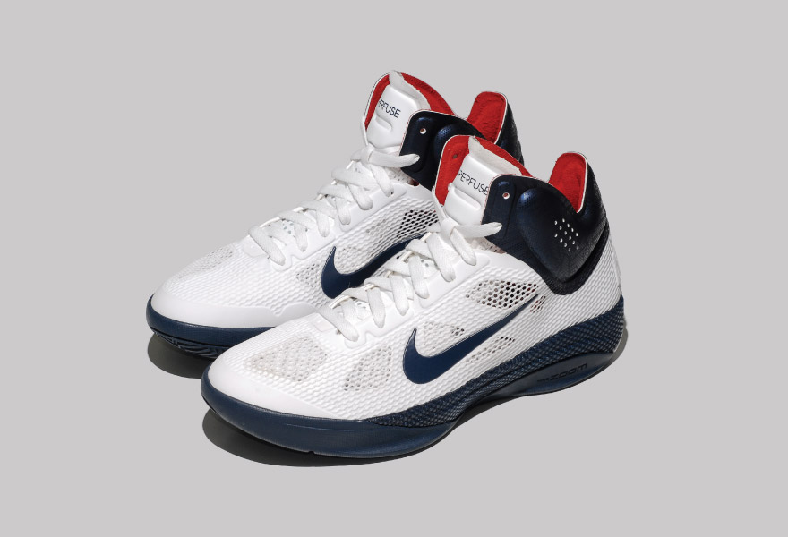 online store def97 a3865 nike hyperfuse durant Nike Flight Huarache Retro Basketball Shoes.