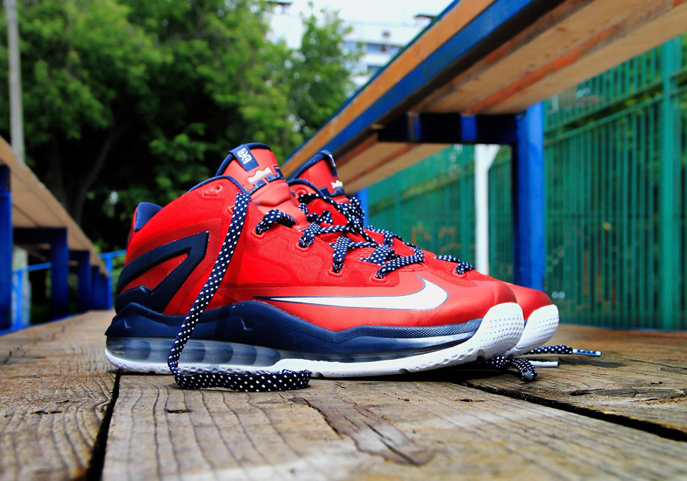 separation shoes 838fc addce LeBron XI WTL(US 9 13), Maison Collection(8 23) - Updated 8 18 ...