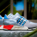 新聞速報 / adidas EQT Running Support 93 'Micropacer'