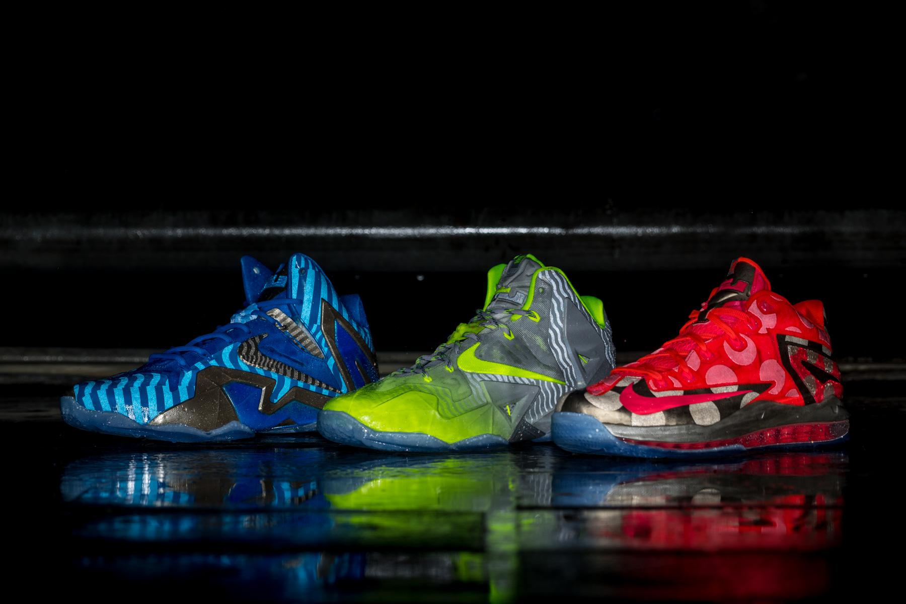 Nike LeBron 11 'Maison LeBron' Collection-18