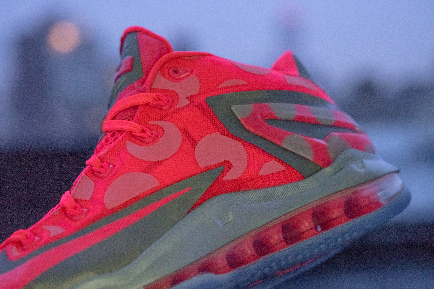 Nike LeBron 11 'Maison LeBron' Collection-34