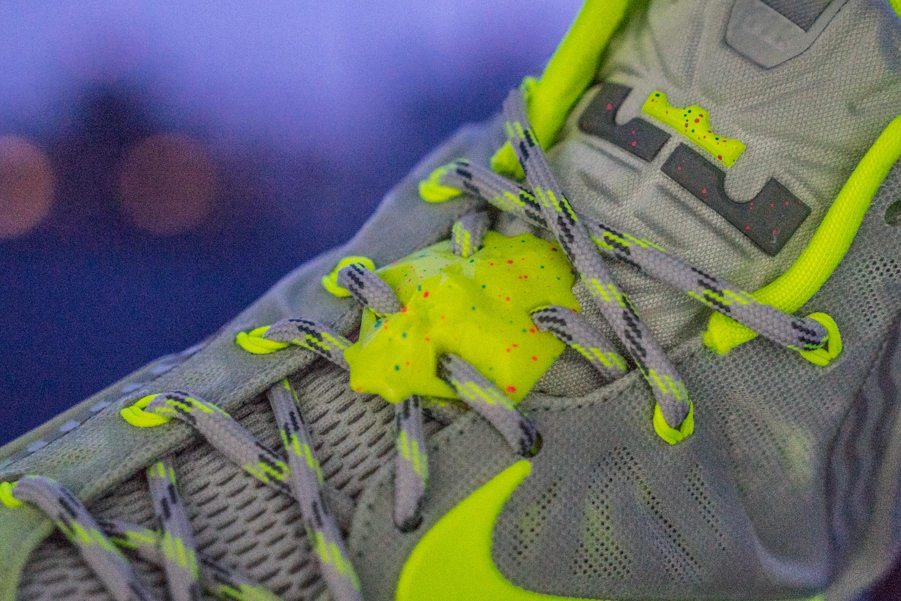 Nike LeBron 11 'Maison LeBron' Collection-36