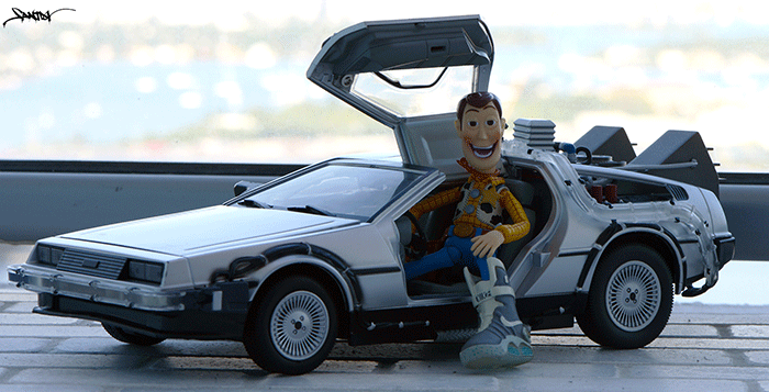 Santlov-x-NiceKicks-Toys-Are-Like-Us-Sneaker-Series-woody-toy-story-back-to-the-future-700×357