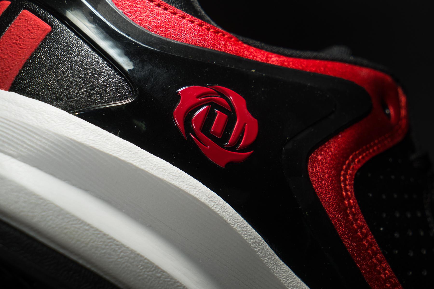 adidas D Rose Englewood III