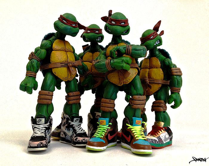 tnmt-Santlov-Santlov-x-NiceKicks-Toys-Are-Like-Us-Sneaker-Series