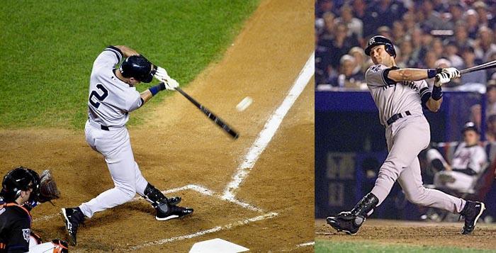 Jeter-2000-World-Series