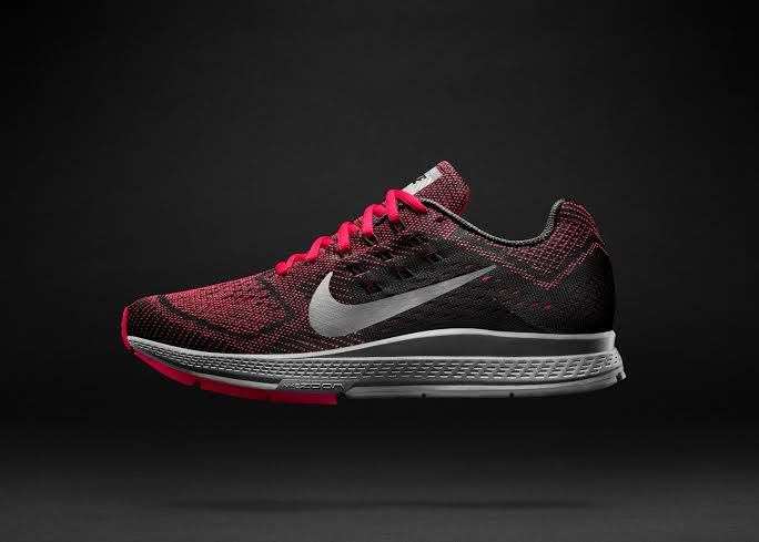 Nike Air Zoom Structure 01